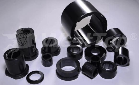 STH高温陶瓷丨高温环境下最好的耐磨材料