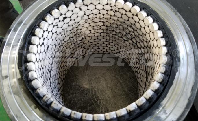 陶瓷橡胶软管(WTP-CR)