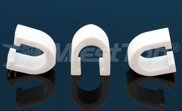 燕尾型耐磨陶瓷(WT-S)