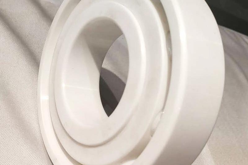 WestTop®自润滑耐磨陶瓷轴承