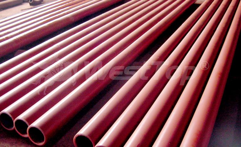 复合陶瓷管(WTP-C)